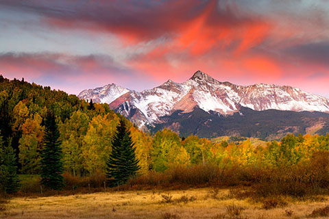 View our Telluride Vacation Packages