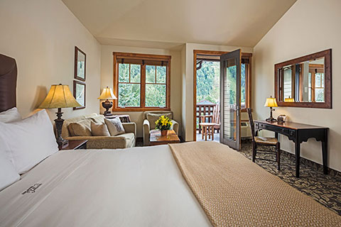 Learn more about the Hotel Telluride