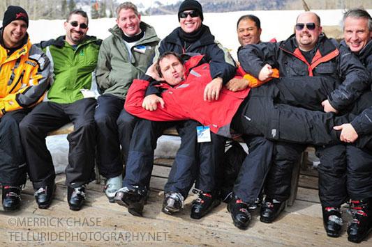 telluride-ski-group