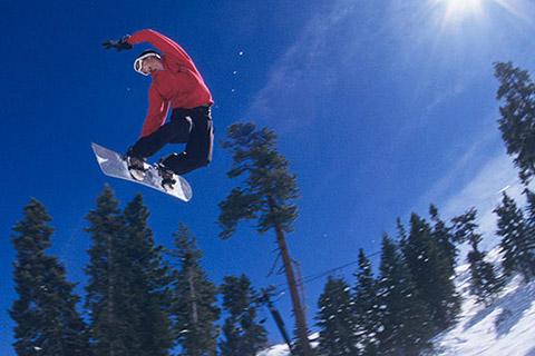 ski-column